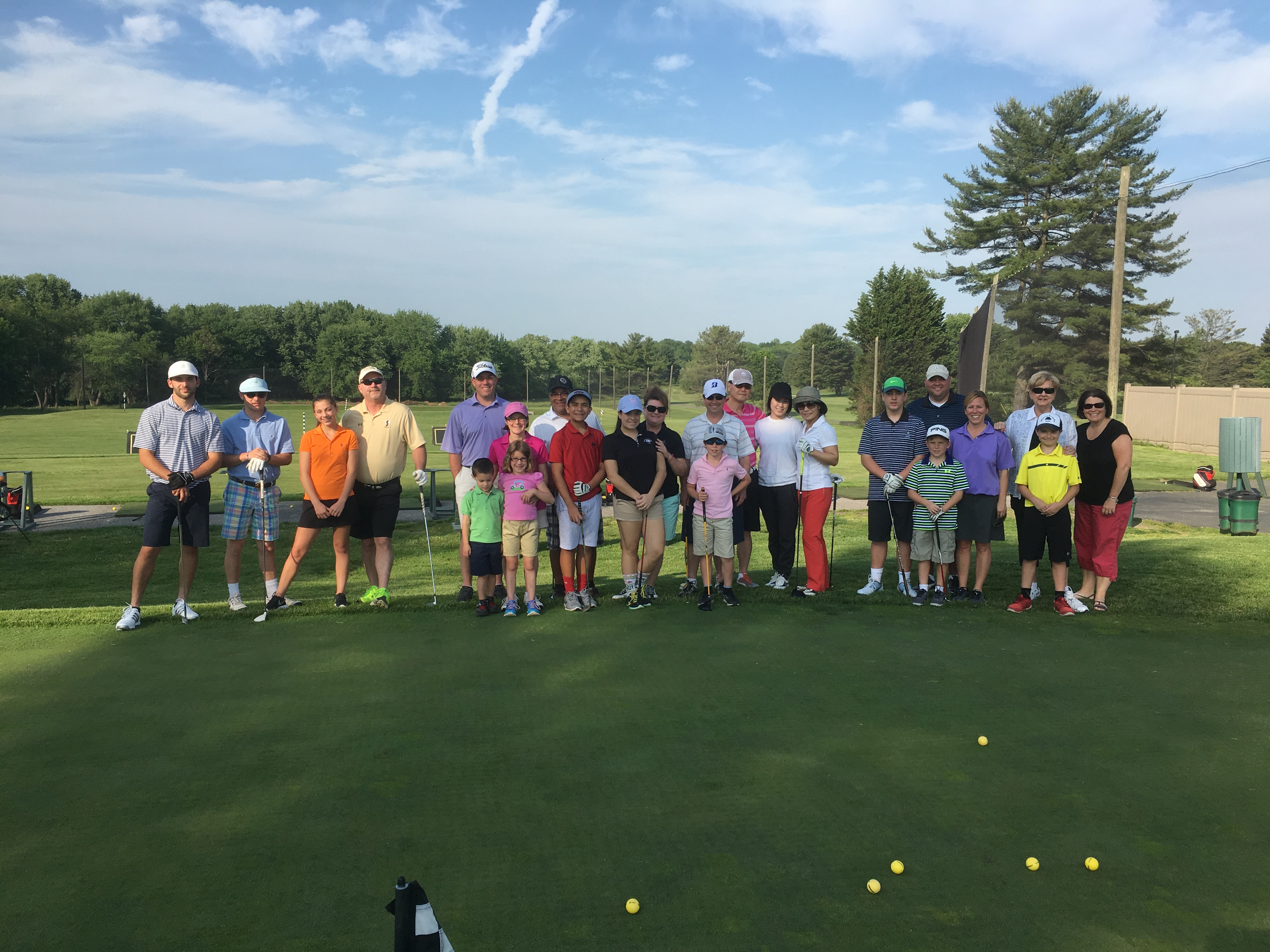 Member Golf Associations | Montgomery Country Club