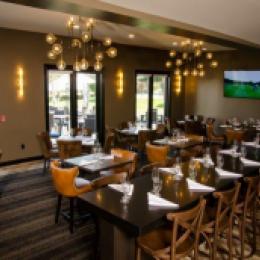 Husk and Vine Restaurant